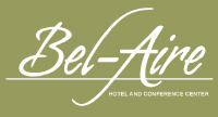 Bel-Aire Conference Center Logo