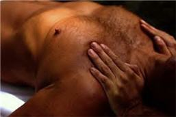 Chest Massage